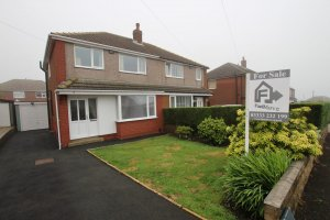 Deer Croft Crescent, Salendine Nook, Huddersfield (SOLD)