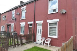 Claycliffe Terrace, Goldthorpe, Rotherham (SOLD)