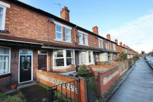 Barlby Road, Selby, YO8 5AB (SOLD SUBJECT TO CONTRACT)