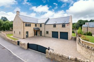 Beaumont House, Whitley Willows, Huddersfield, HD8 0GD