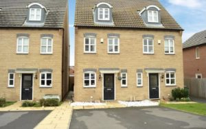 Pipistrelle Way, Oadby, Leicester, Leicestershire, LE2 4QA (SOLD)