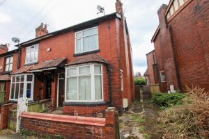 The Crescent, Prestwich, Manchester, Greater Manchester, M25
