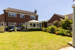 Bramley Drive, Offord D'Arcy, PE19 5SF (SOLD)