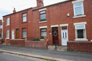 Oakenshaw Street, Wakefield, WF1 5BT